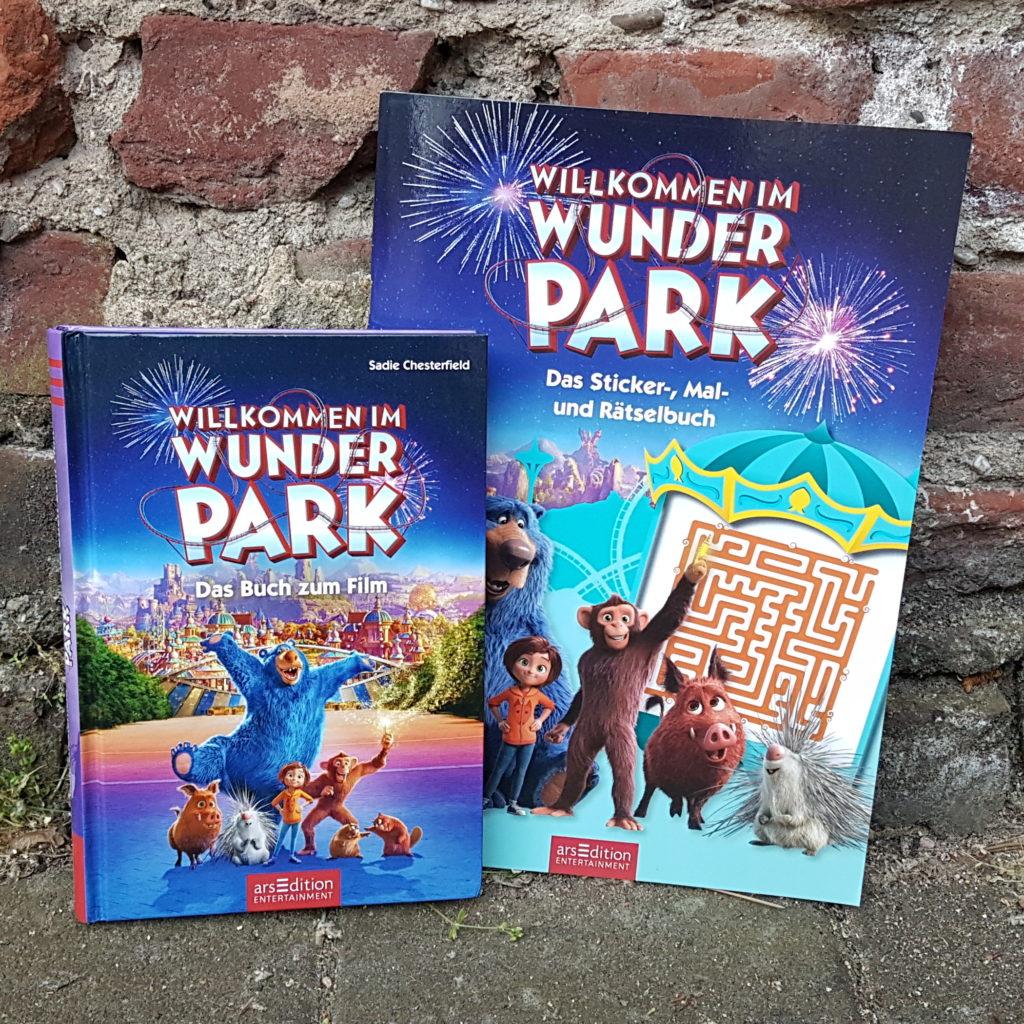 Wunder Park Trailer