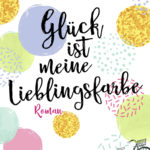 "Kristina Günak: ""Glück ist meine Lieblingsfarbe"""