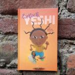 Gabriela Kasperski: Einfach Yeshi