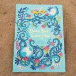 """""""Kleines Boot, weites Meer"""" von Nina Laden und Melissa Castrillon"""