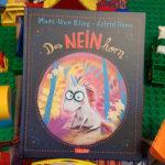 """""""Das NEINhorn"""" von Marc-Uwe Kling und Astrid Henn"""