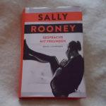 """Sally Rooney: """"Gespräche mit Freunden"""""""