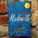 """Melmoth"" von Sarah Perry"