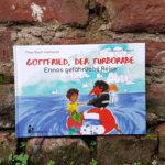 Gottfried, der Turborabe – Ennos gefährliche Reise