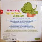 """""""Psst! Der Drache schläft!"""" von Wiebke Hasselmann und Isabel Große Holtforth"""