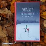 Alexa Hennig von Lange: Die Weihnachtsgeschwister