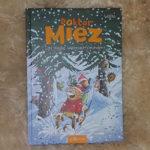 """Walko: """"Doktor Miez - Das weiße Weihnachtswunder"""""""