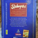 """Rückentext von """"Schokuspokus 1: Der geheime Kakaoklau"""""""