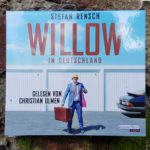 "Hörbuch ""Willow in Deutschland"""