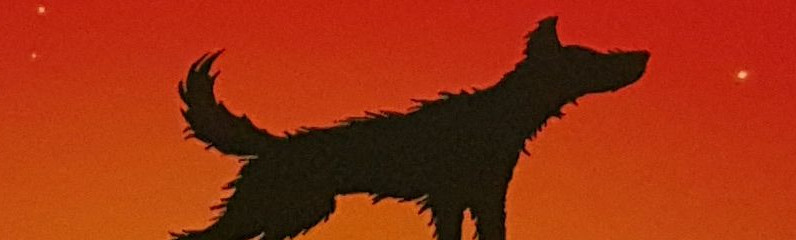 """Ross Welford: """"Der Hund, der die Welt rettet"""""""