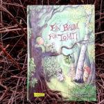 """Nina Blazon und Karin Lindermann: """"Ein Baum für Tomti"""""""