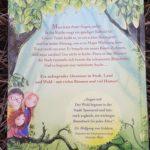 """""""Ein Baum für Tomti"""" von Nina Blazon und Karin Lindermann"""