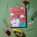 Sag mal, Herr Professor! 100 neugierige Fragen von Kindern an Professor Robert Winston