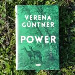 "Verena Güntner: ""Power"""