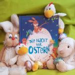 """""""Die Nacht vor Ostern"""" von Nadine Reitz"""