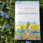 """Kiri Johansson: """"Islandsommer"""""""