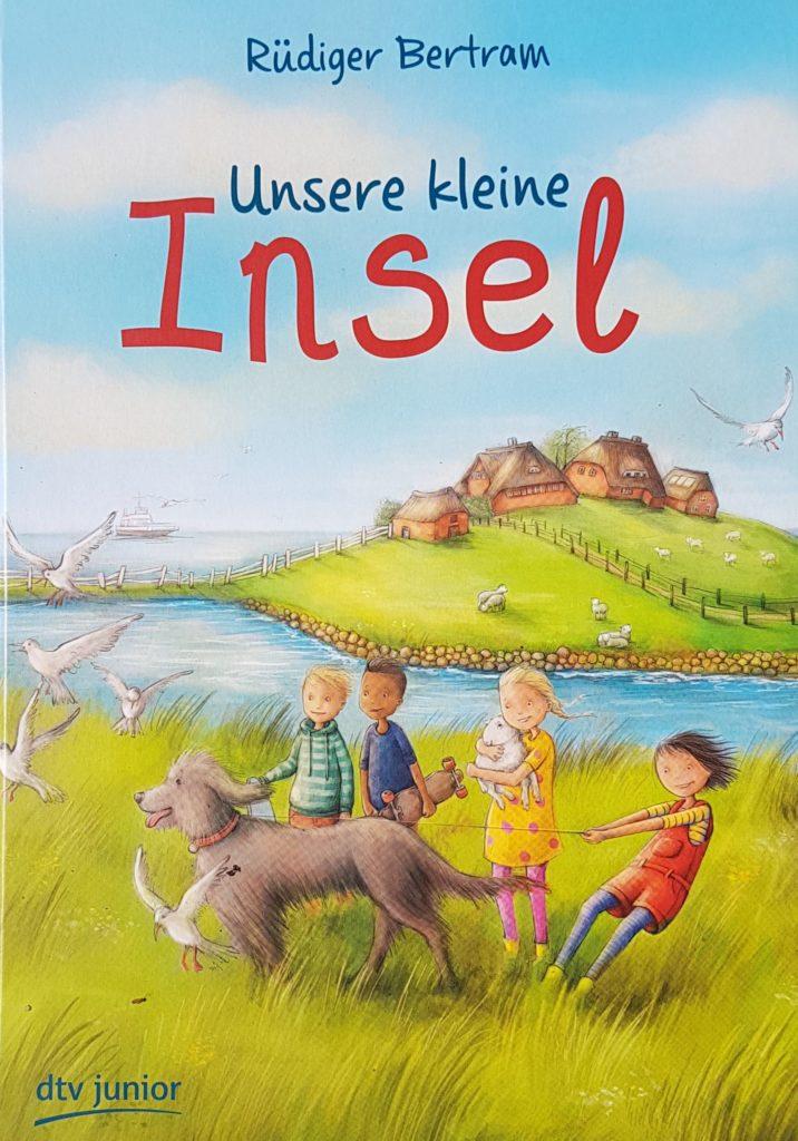 """Rüdiger Bertram: """"Unsere kleine Insel"""""""
