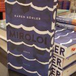 """""""Miroloi"""" von Karen Köhler"""