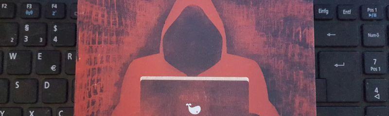 """""""Firewall"""" von Erin Jade Lange"""