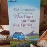 """""""Das Haus am Ende des Fjords"""" von Kiri Johansson"""