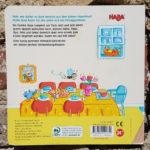 """""""Mittagsschmaus im Hasenhaus"""" von Christine Thau und Carla Häfner"""