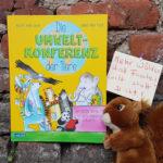 """""""Die Umweltkonferenz der Tiere"""" von Anita van Saan und Dorothea Tust"""