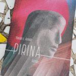 """Florian L. Arnold: """"Pirina"""""""
