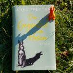 """""""Das Gegenteil von Hasen"""" von Anne Freytag"""