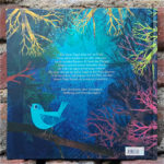 """""""Der blaue Vogel"""" von Britta Teckentrup"""