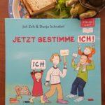 """""""Jetzt bestimme ich, ich, ich!"""" von Juli Zeh und Dunja Schnabel"""