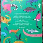 Mein großes Buch – Dinosaurier (arsEdition)
