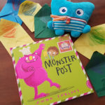 """Monsterpost"" von Emma Yarlett"