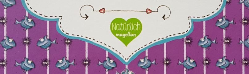 """Nina Müller: """"Der verhexte Blubberblitz-Besuch"""" (Kuschelflosse 6)"""
