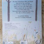 """""""Wenn es Winter wird im Wald"""" von Marion Dane Bauer und Richard Jones"""