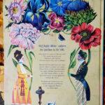 """""""Olaf Hajeks Buch der Blumen"""" mit Texten von Christine Paxmann"""