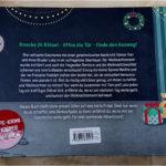 """Escape Room Adventskalender: """"Die drei unheimlichen Geschenke"""" von Eva Eich"""
