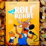 """""""Rolf röhrt"""" von Timon und Julian Meyer"""
