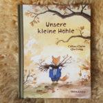 """""""Unsere kleine Höhle"""" von Céline Claire und Qin Leng"""