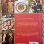 """Regula Ysewijn: """"Das offizielle Downton-Abbey-Weihnachtskochbuch"""""""