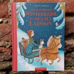 """Erik Ole Lindström: """"Die wundersame Winterreise der Selma Larsson"""""""
