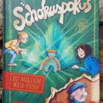 """""""Schokuspokus 4: Die magische Maya-Krone"""" von Maja von Vogel und Franziska Harvey"""