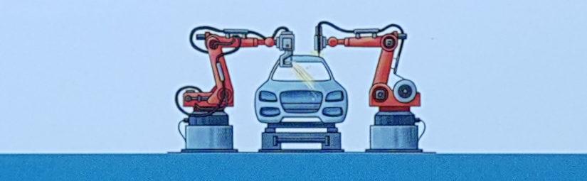 """""""Alles über Roboter"""" aus der """"Wieso? Weshalb? Warum?""""-Reihe"""
