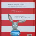 """Nicola O'Byrne: """"Das Kaninchen, die Dunkelheit und ein Trick"""""""