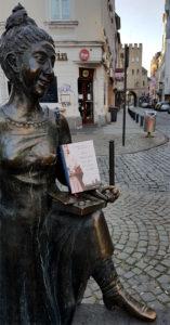 """""""Das Mädchen aus der Severinstraße"""" von Annette Wieners"""