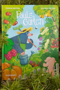 """""""Pauls Garten"""" von Timon und Julian Meyer"""
