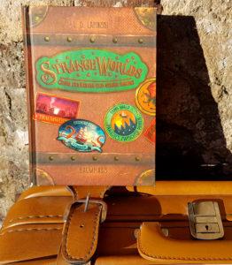 """""""Strangeworlds - Öffne den Koffer und spring hinein"""" von L. D. Lapinski"""