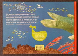 """""""Lerne uns kennen: Die Fische"""" von Lucia Scuderi"""