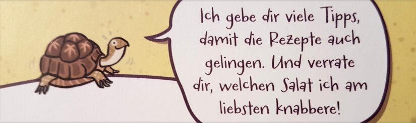 """""""Die Schule der magischen Tiere – Das Kochbuch"""""""