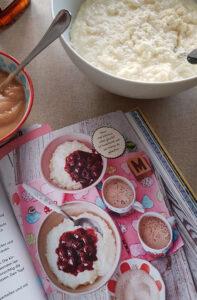 Die Schule der magischen Tiere – Das Kochbuch