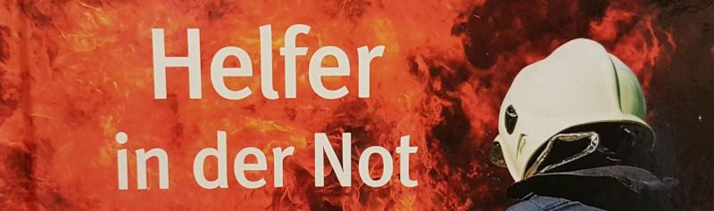 """Superleser! """"Helfer in der Not"""" – Sach-Geschichten für Erstleser"""